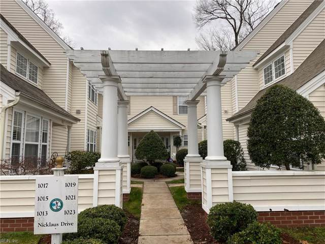 1017 Nicklaus Dr, Suffolk, VA 23435 (#10297517) :: RE/MAX Central Realty