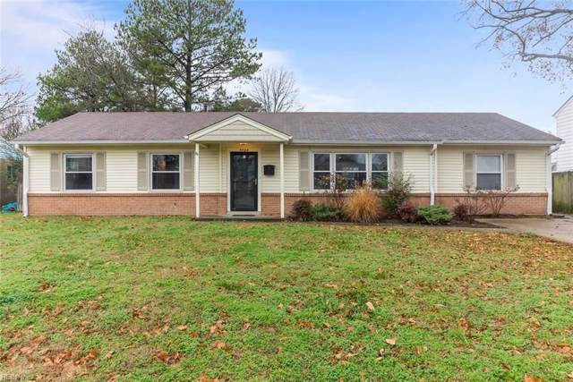 4424 John Jay Ln, Virginia Beach, VA 23462 (#10297527) :: Rocket Real Estate