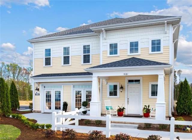 1705 Paulet Dr, Virginia Beach, VA 23456 (MLS #10297530) :: Chantel Ray Real Estate