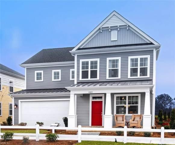 4025 Archstone Dr, Virginia Beach, VA 23456 (MLS #10297535) :: Chantel Ray Real Estate