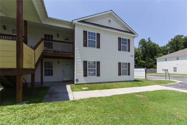 3909 Prominence Pl #102, Virginia Beach, VA 23452 (#10297559) :: RE/MAX Central Realty
