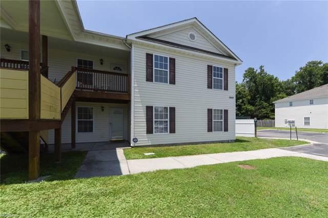 3909 Prominence Pl #102, Virginia Beach, VA 23452 (#10297559) :: Berkshire Hathaway HomeServices Towne Realty