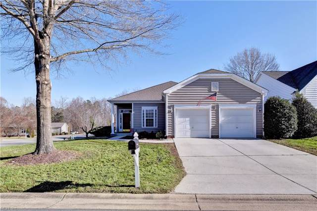 6244 Sommerset Ln, James City County, VA 23188 (#10297571) :: Austin James Realty LLC