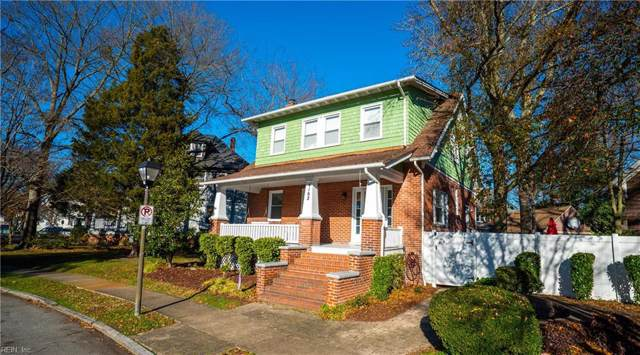 4102 Newport Ave, Norfolk, VA 23508 (#10297592) :: RE/MAX Central Realty