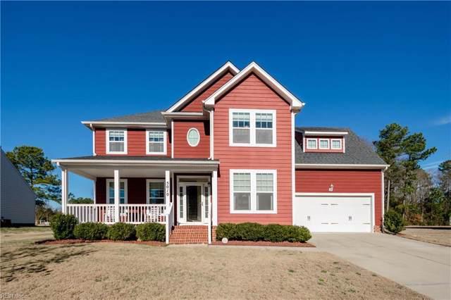 5010 Westfalen Ct, Suffolk, VA 23434 (MLS #10297613) :: Chantel Ray Real Estate