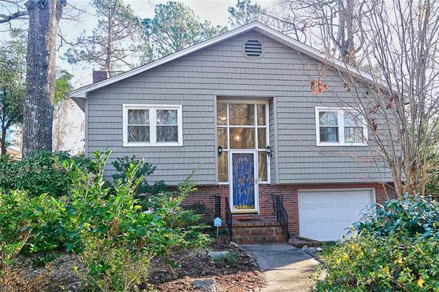740 23rd St, Virginia Beach, VA 23451 (MLS #10297618) :: Chantel Ray Real Estate