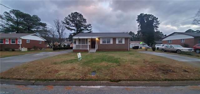 1009 Liston Ln, Portsmouth, VA 23701 (#10297619) :: Upscale Avenues Realty Group