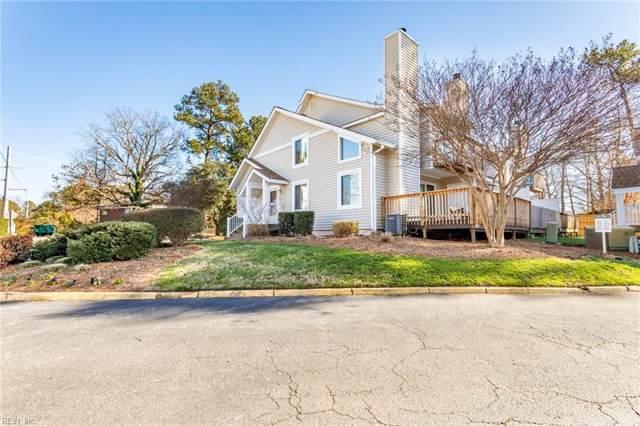 2501 Cove Point Pl, Virginia Beach, VA 23454 (MLS #10297635) :: Chantel Ray Real Estate