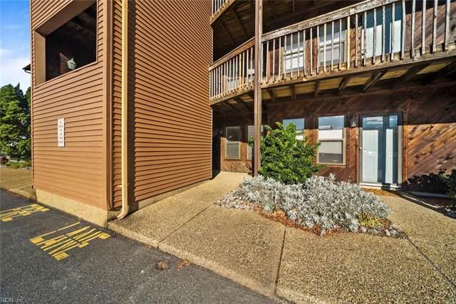 8530 Tidewater Dr #103, Norfolk, VA 23503 (MLS #10297641) :: Chantel Ray Real Estate