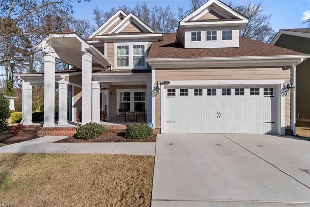 1324 Front St #33, Virginia Beach, VA 23455 (MLS #10297658) :: Chantel Ray Real Estate