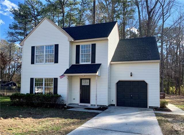 1078 Washington Dr, Chesapeake, VA 23322 (#10297659) :: Kristie Weaver, REALTOR