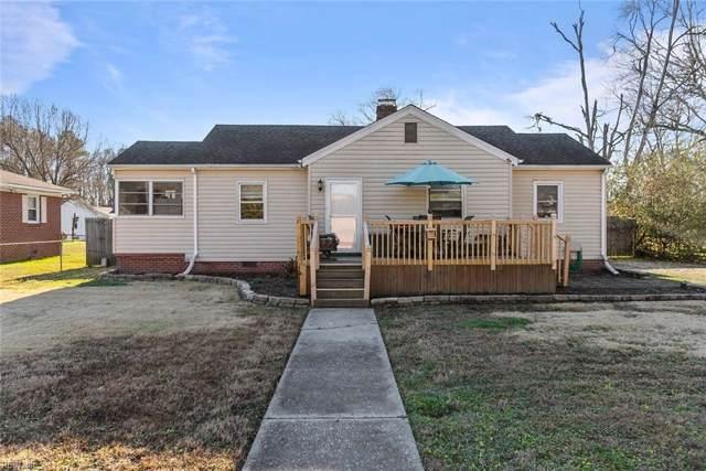 321 Bruce St, Suffolk, VA 23434 (#10297674) :: Rocket Real Estate
