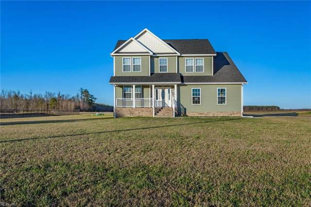 627 Old Swamp Rd, Camden County, NC 27976 (#10297713) :: Berkshire Hathaway HomeServices Towne Realty