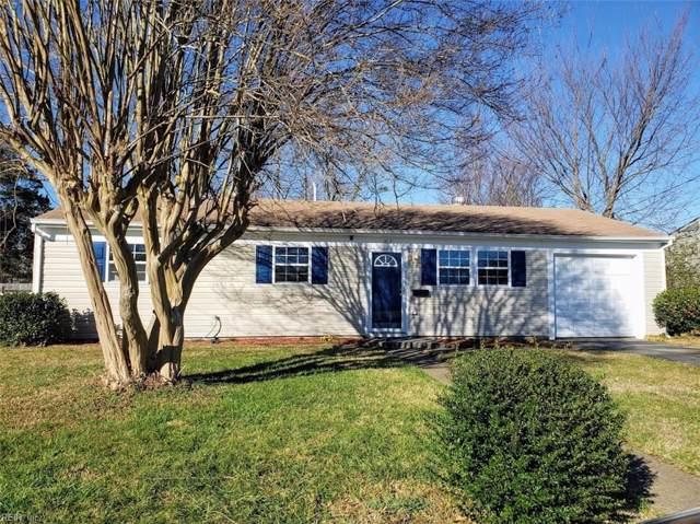 1817 Womack Dr, Hampton, VA 23663 (#10297717) :: Rocket Real Estate