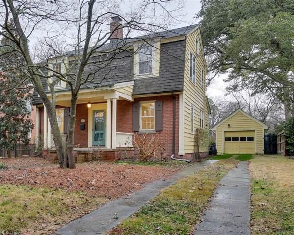 49 Rivermont Dr, Newport News, VA 23601 (MLS #10297722) :: Chantel Ray Real Estate