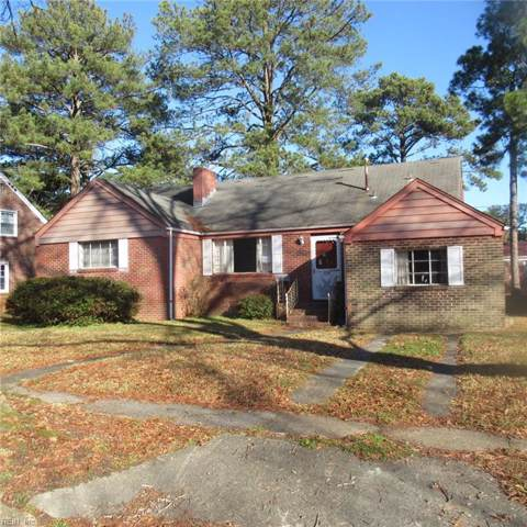 170 Lembla St, Norfolk, VA 23503 (MLS #10297731) :: Chantel Ray Real Estate