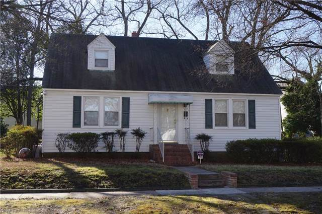 311 W 37th St, Norfolk, VA 23508 (#10297735) :: Rocket Real Estate