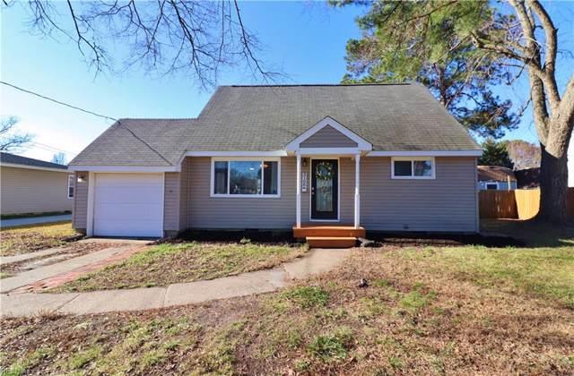 3108 Hornsea Rd, Chesapeake, VA 23325 (MLS #10297745) :: Chantel Ray Real Estate