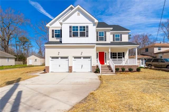 3878 Pughsville Rd, Suffolk, VA 23435 (#10297758) :: Abbitt Realty Co.