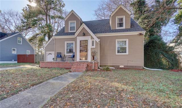 3717 Lenoir Cir, Norfolk, VA 23513 (MLS #10297763) :: Chantel Ray Real Estate