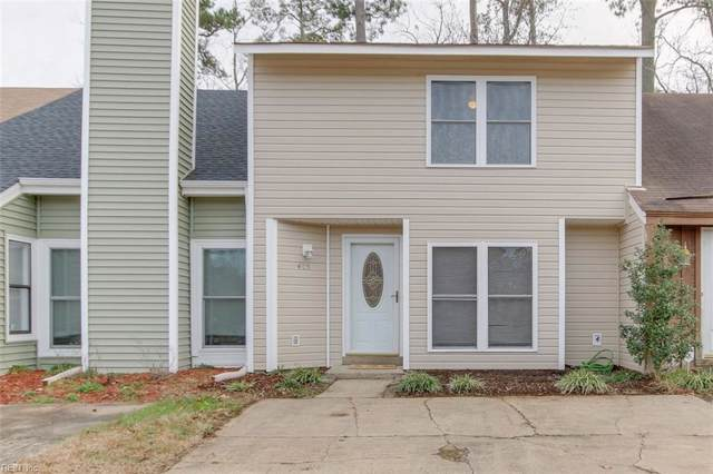 405 Benlea Cir, Virginia Beach, VA 23454 (MLS #10297767) :: Chantel Ray Real Estate