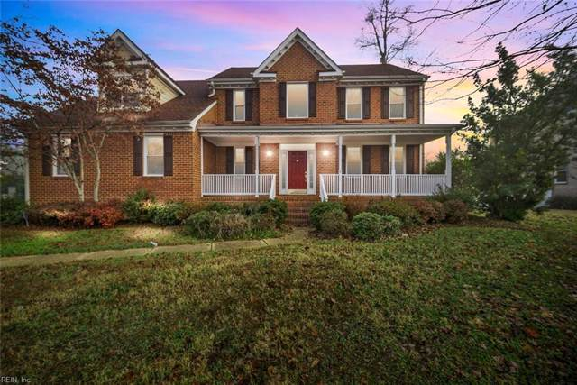 5025 Riverfront Dr, Suffolk, VA 23434 (MLS #10297770) :: Chantel Ray Real Estate