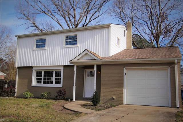 468 Kirkwood Ln, Virginia Beach, VA 23451 (MLS #10297773) :: Chantel Ray Real Estate