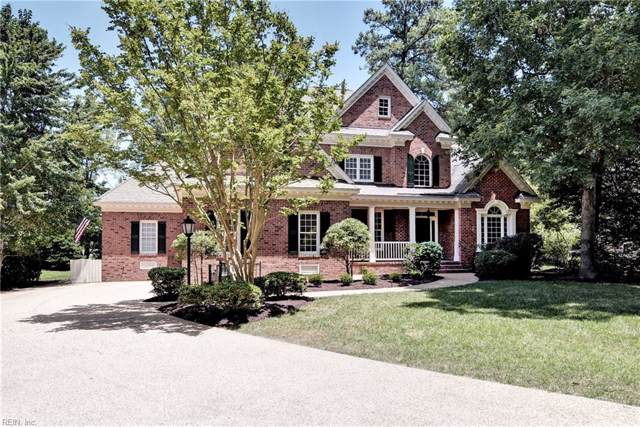 2948 Leatherleaf Dr, James City County, VA 23168 (#10297789) :: Berkshire Hathaway HomeServices Towne Realty
