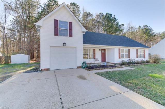 205 Dillwyn Dr, Chesapeake, VA 23322 (MLS #10297792) :: Chantel Ray Real Estate