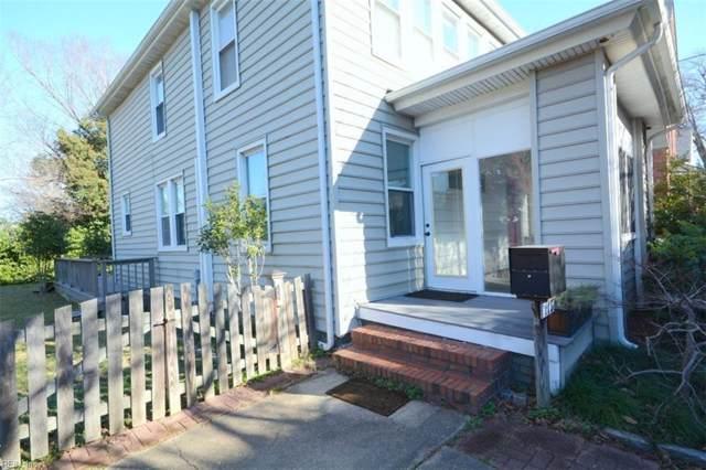 116 E 41st St, Norfolk, VA 23504 (#10297801) :: Upscale Avenues Realty Group