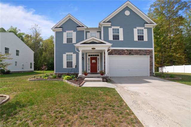 4208 Ravine Gap Dr, Suffolk, VA 23434 (#10297838) :: Austin James Realty LLC