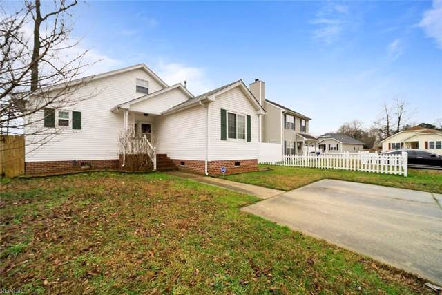 222 Abingdon Cir, Suffolk, VA 23434 (MLS #10297863) :: Chantel Ray Real Estate