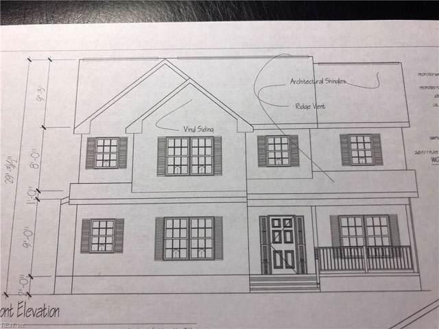 1505 Delevan St, Norfolk, VA 23523 (MLS #10297865) :: Chantel Ray Real Estate