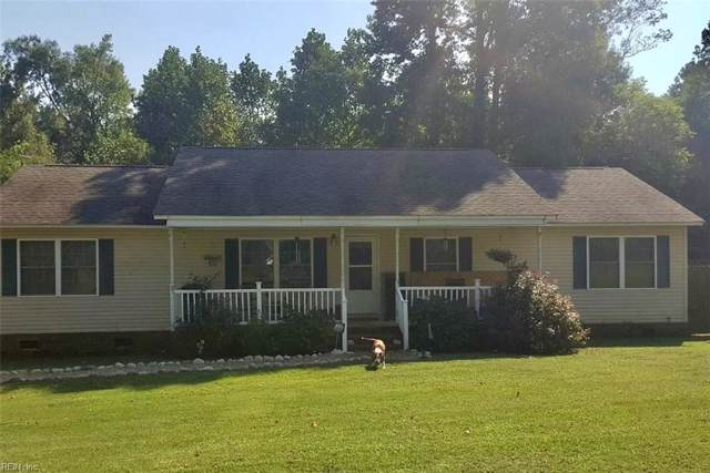 10590 Magnet Dr, Isle of Wight County, VA 23430 (MLS #10297867) :: Chantel Ray Real Estate