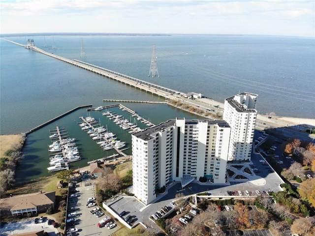 7505 River Rd 6A, Newport News, VA 23607 (#10297869) :: Atkinson Realty