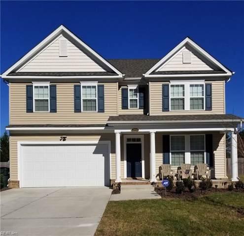 2014 Cassidy Court, Suffolk, VA 23434 (MLS #10297871) :: Chantel Ray Real Estate