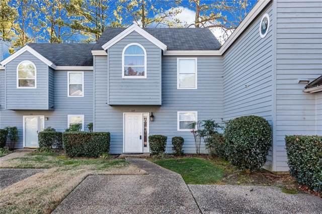 117 Madison Chse #117, Hampton, VA 23666 (MLS #10297894) :: Chantel Ray Real Estate