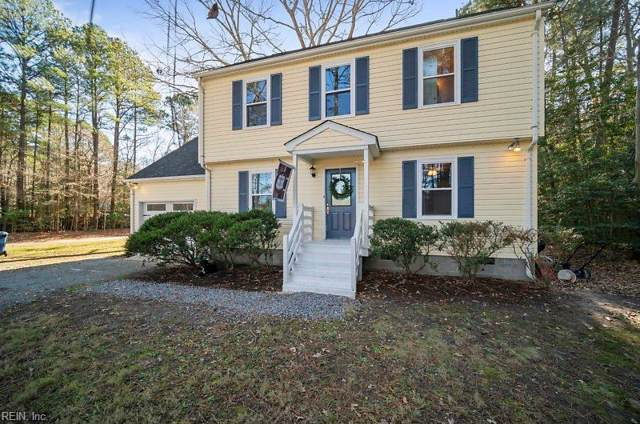 10991 Harcum Rd, Gloucester County, VA 23061 (#10297896) :: Austin James Realty LLC