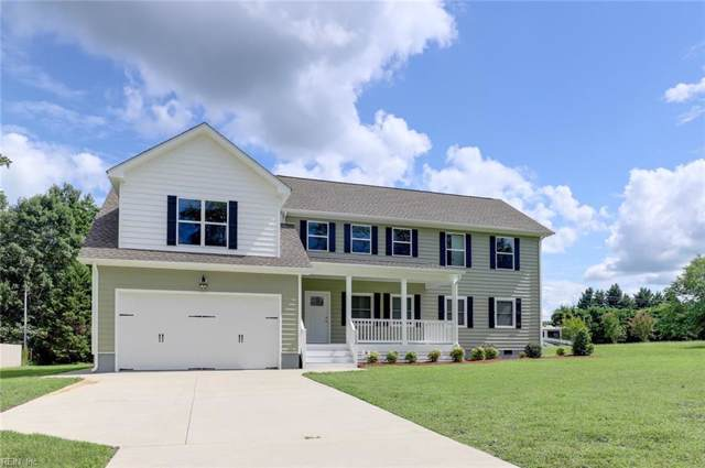 1528 Manning Rd, Suffolk, VA 23434 (MLS #10297903) :: Chantel Ray Real Estate
