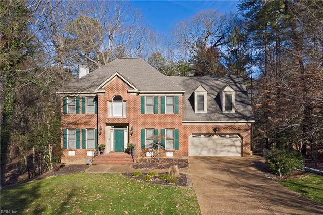 331 Dunnavant Ln, Newport News, VA 23606 (MLS #10297909) :: Chantel Ray Real Estate