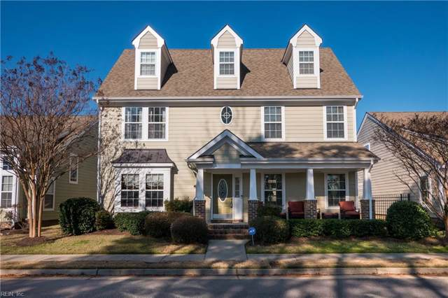 5524 Arboretum Ave, Virginia Beach, VA 23455 (MLS #10297920) :: Chantel Ray Real Estate