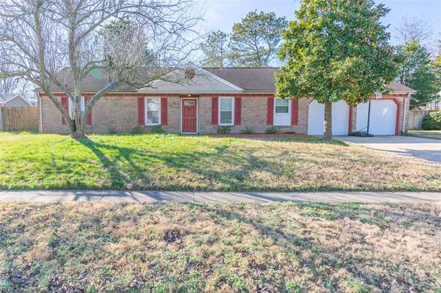 1121 Red Mill Blvd, Virginia Beach, VA 23454 (MLS #10297921) :: Chantel Ray Real Estate