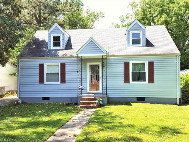 1008 Martin Avenue Ave, Portsmouth, VA 23701 (#10297927) :: Berkshire Hathaway HomeServices Towne Realty