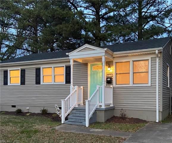 2446 Birch St, Norfolk, VA 23513 (MLS #10297935) :: Chantel Ray Real Estate