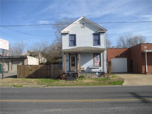 1221 Bainbridge Blvd, Chesapeake, VA 23324 (#10297941) :: Austin James Realty LLC