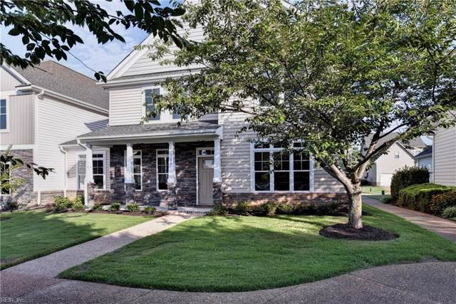 7159 Stokes Dr, Gloucester County, VA 23072 (MLS #10297954) :: Chantel Ray Real Estate