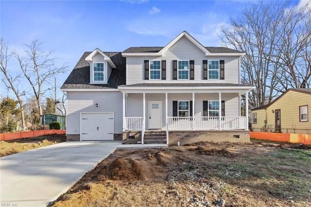 70 Ash Ave, Newport News, VA 23607 (#10297966) :: Berkshire Hathaway HomeServices Towne Realty