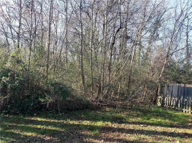 Lt 77 Railroad Ave, Chesapeake, VA 23324 (MLS #10297973) :: Chantel Ray Real Estate