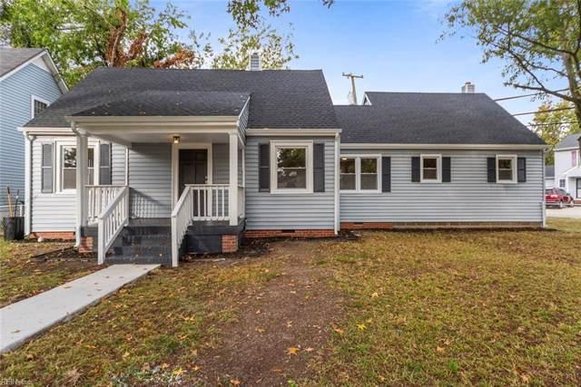 523 Homestead Ave, Hampton, VA 23661 (MLS #10297978) :: Chantel Ray Real Estate