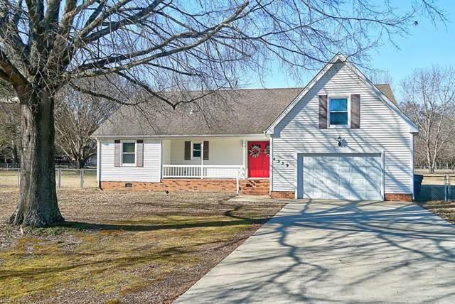 4359 Lake Prince Dr, Suffolk, VA 23434 (#10297983) :: Rocket Real Estate